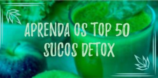Suco Detox Ebook Quilos Mortais